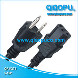 UL QIAOPU power cord for computer