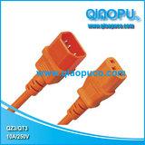 QIAOPU 乔普延长线 电脑延长线,品字型延长线,extension cord