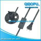 QP2-DTX-107 灯头开关线