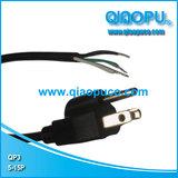 QIAOPU乔普美国三芯延长线 UL POWER CORD PLUG