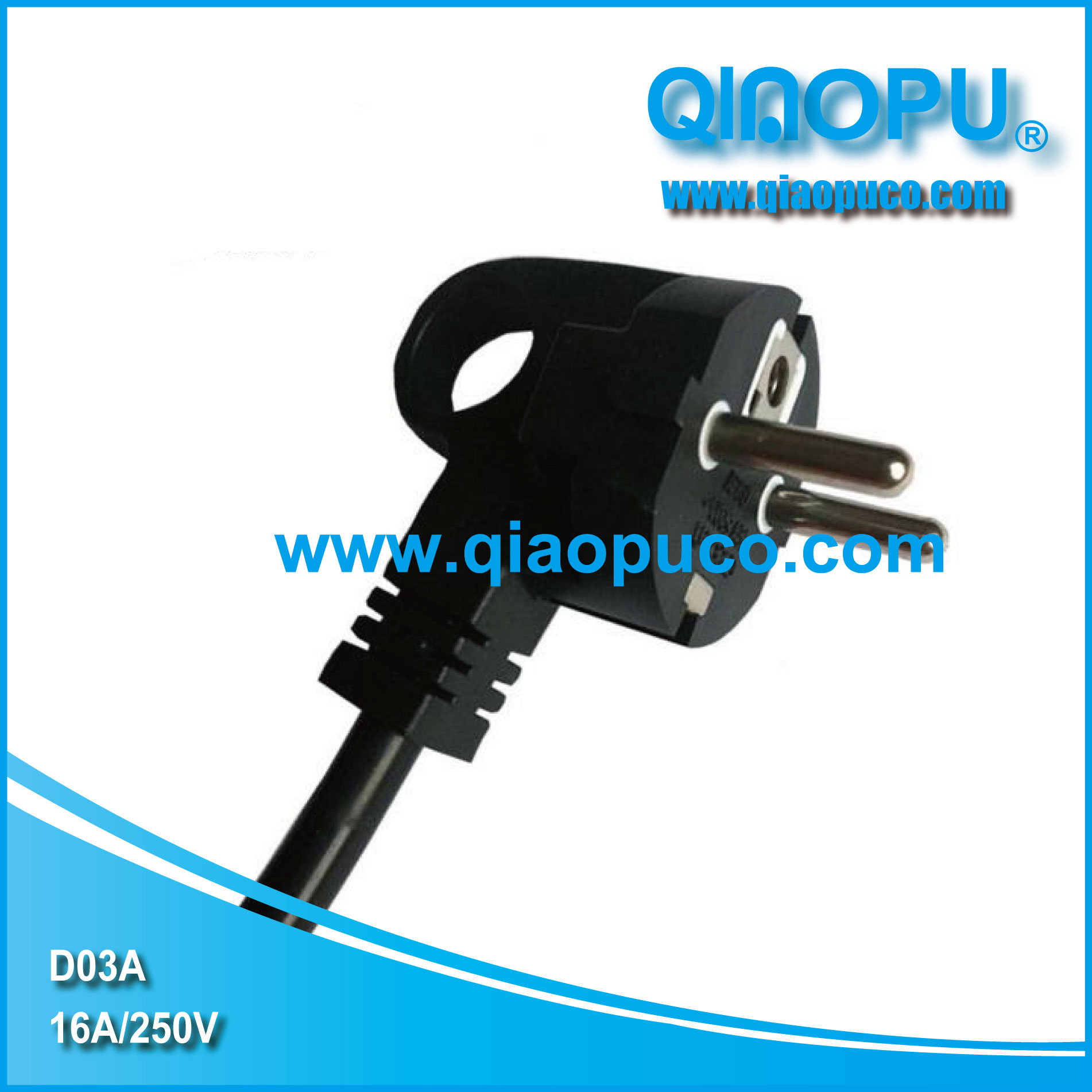 D03a eu regulation with the pull ring plug power cordvde d03a eu regulation with the pull ring plug power cord xflitez Choice Image