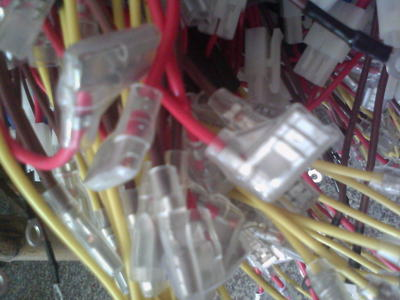 端子線,鏈接線,電子線,排線